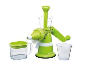 EXTRACTEUR DE JUS MANUEL - KITCHENCRAFT