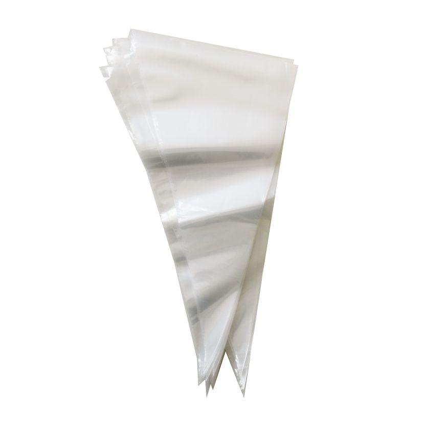 20 poches à douille jetables 40 cm - Alice Délice