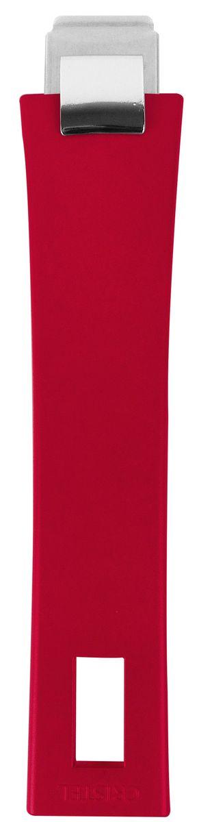 Poignée amovible framboise - Cristel