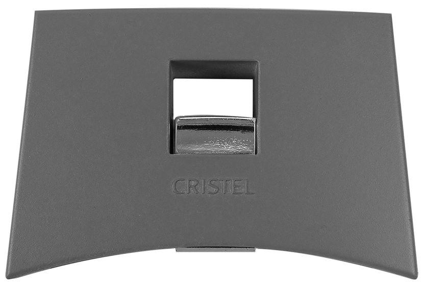 Anse amovible grise - Cristel