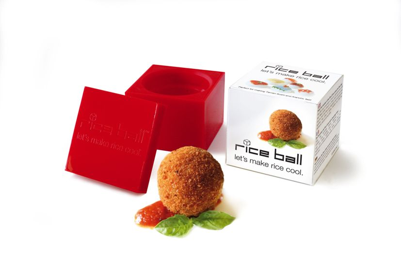 MOULE SUSHIS RICE BALL - CHEVALIER DIFFUSION
