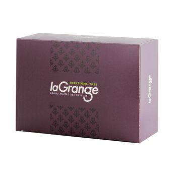 TISANE DES SORTILEGES INFUSION 24 SACHETS - LAGRANGE