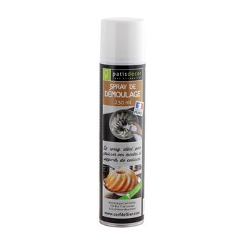 SPRAY DE DEMOULAGE 250ML - PATISDECOR