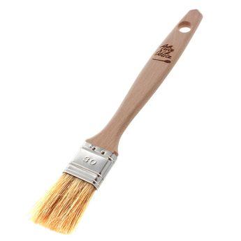 Pinceau bois plat 24 cm - Alice Délice