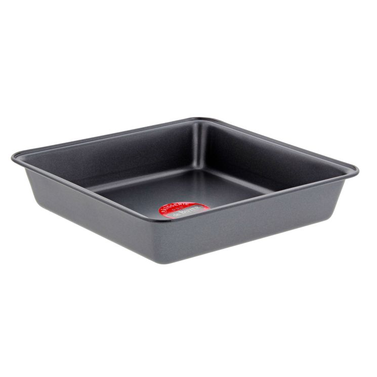 Moule carré 22.5 x 22.5 cm - De Buyer