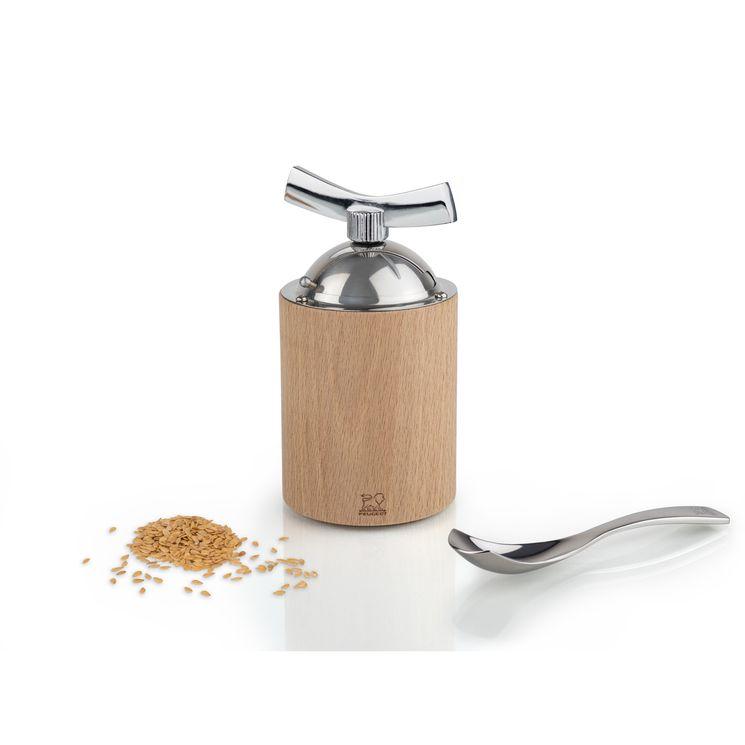 Moulin à graines de lin Isen - Peugeot