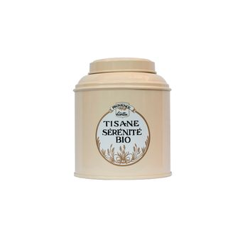 Tisane sérénité bio bm vrac 70 g - Provence d´Antan