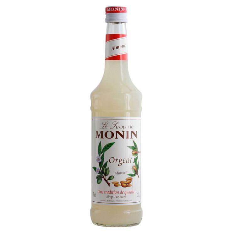 Sirop d´orgeat 70 cl - Monin