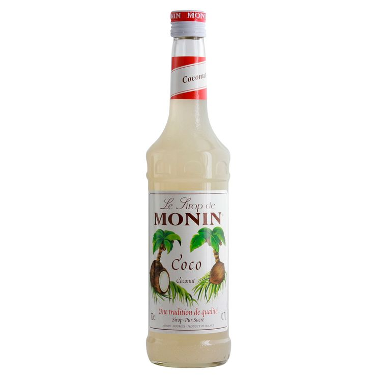 Sirop coco 70cl - Monin
