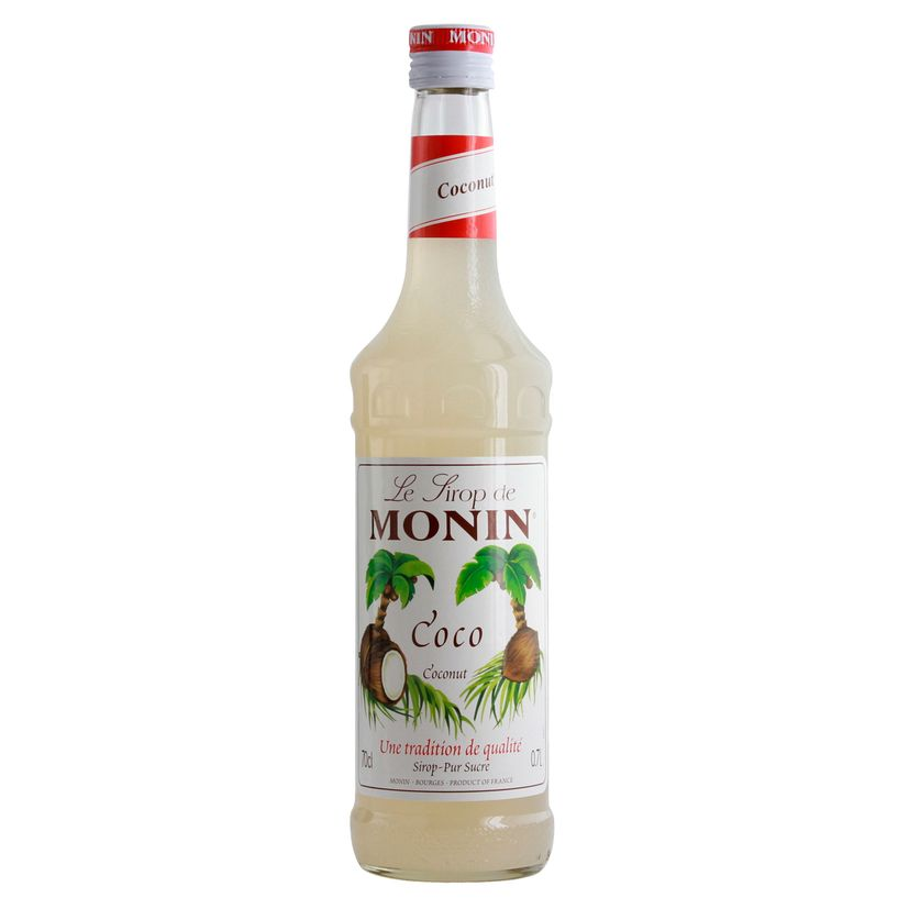 SIROP COCO 70 CL - MONIN
