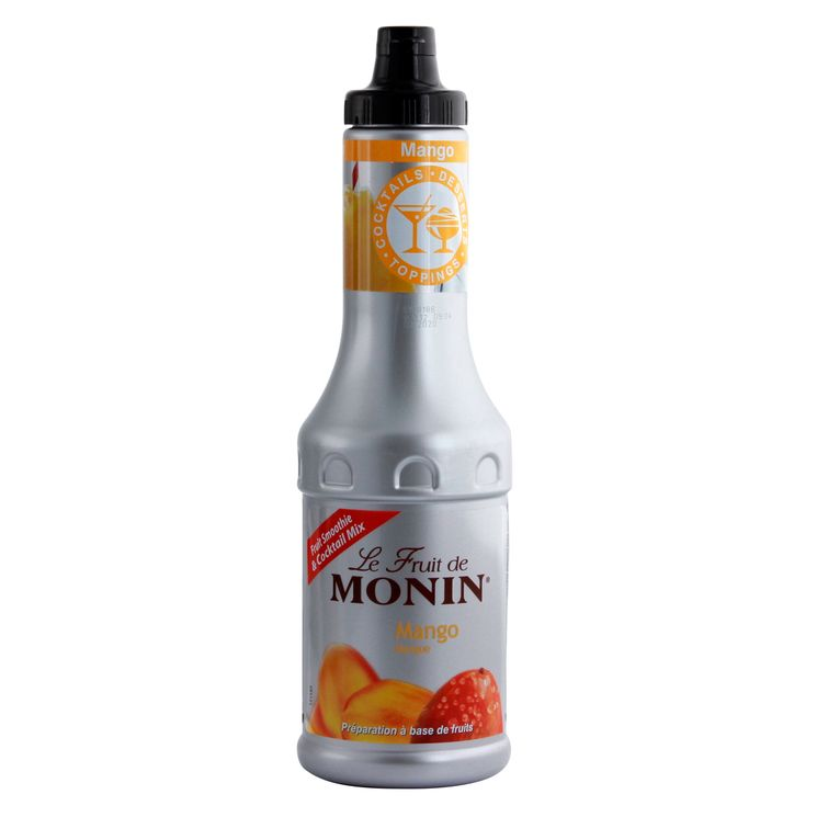 FRUIT MANGUE 500 ML - MONIN