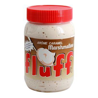 Marshmallow Fluff caramel 213gr - Fluff