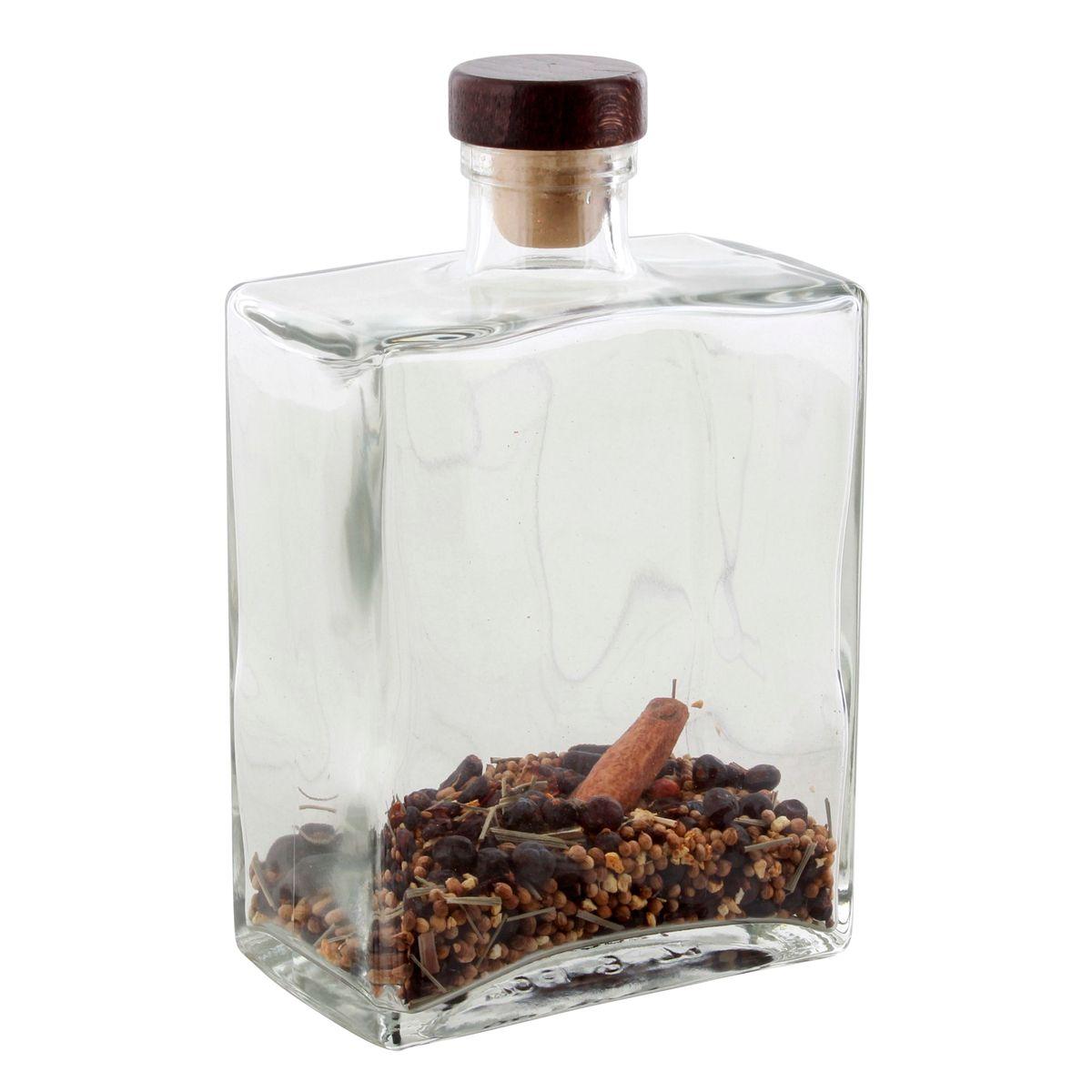 BOUTEILLE MELANGE GIN PINK - QUAI SUD