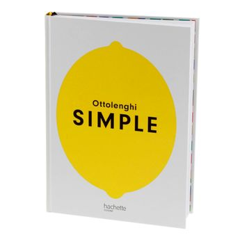 Ottolenghi simple - Hachette Pratique