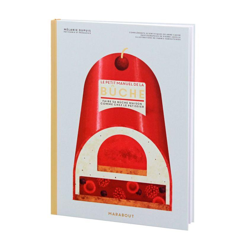 Le petit manuel de la bûche - Marabout