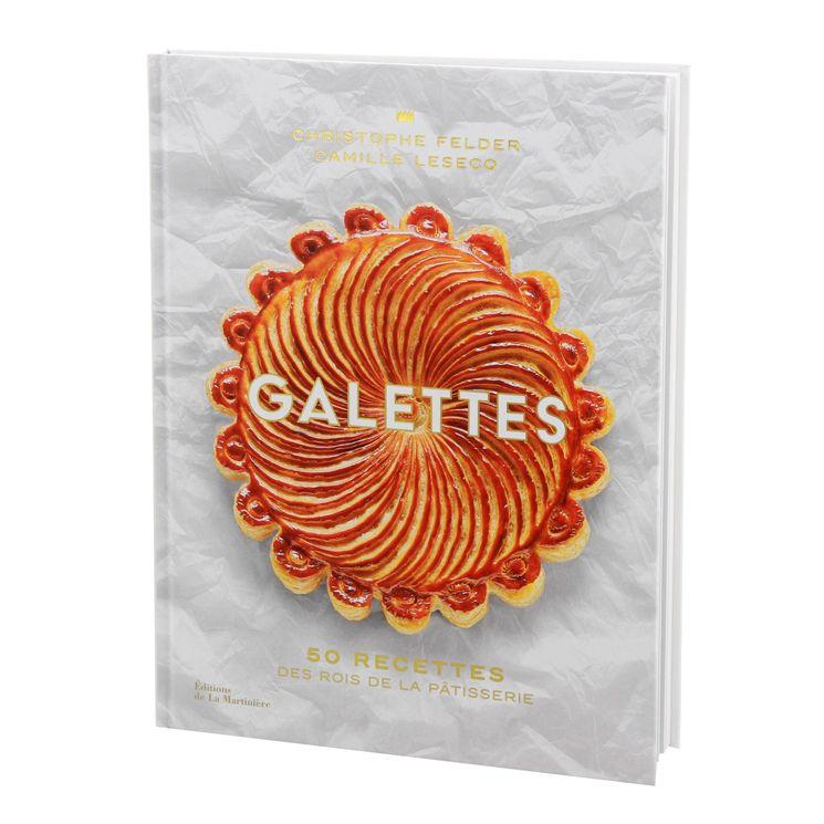 GALETTES - LA MARTINIERE