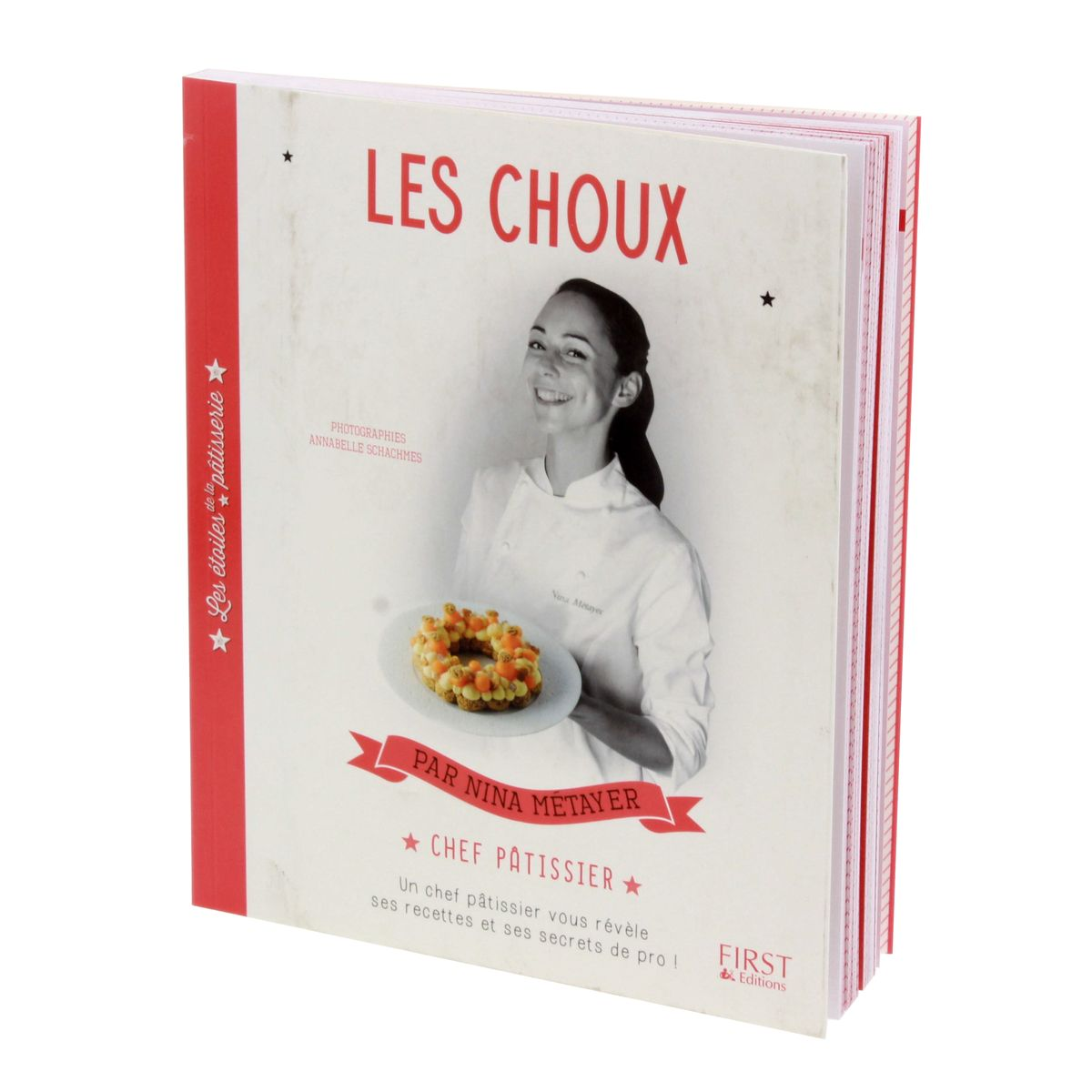 Les choux - First Editions