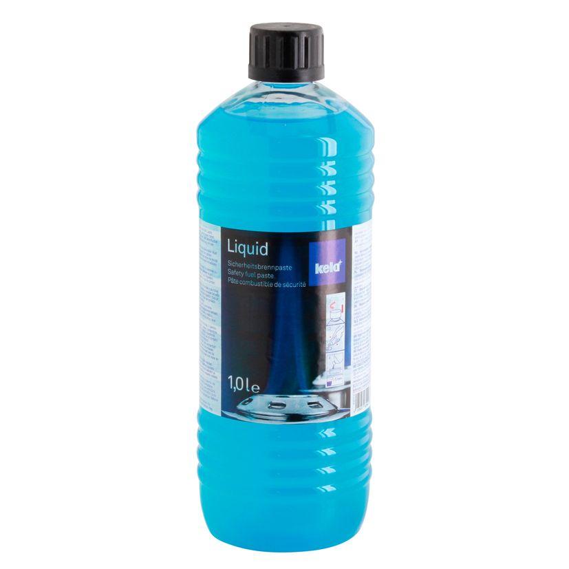 Accessoire bouteille à combustible - Kela