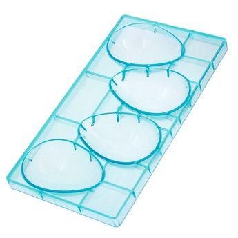 Achat en ligne Moule chocolats œufs copolyester - Matfer