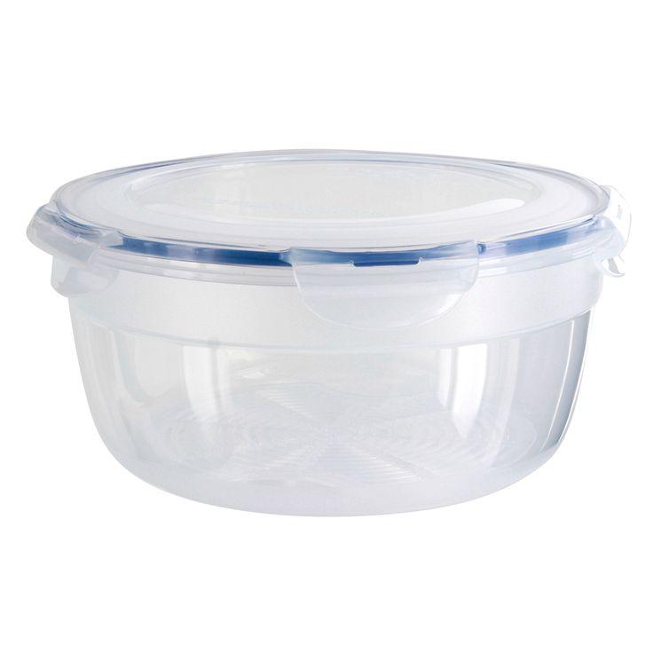 Boîte garde-salade 3.4l - Lock And Lock