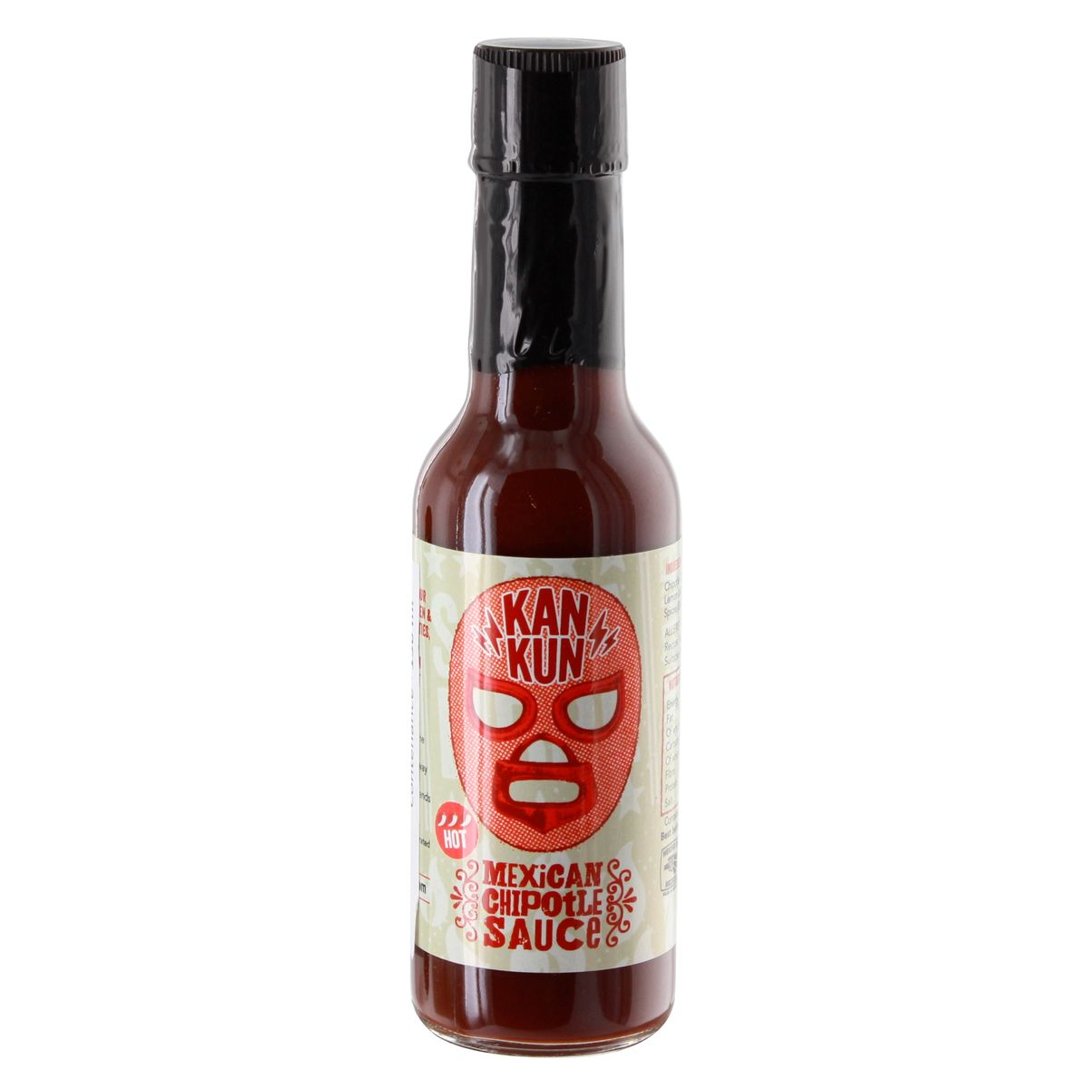 Chipotle sauce - Kankun