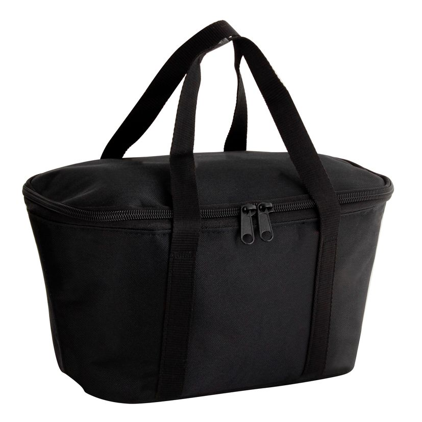 Sac Coolerbag XS noir - Reisenthel
