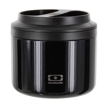 Bento isotherme mb élément noir onyx 650 ml - Monbento