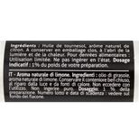 Arôme alimentaire naturel citron 50 ml - Patisdecor