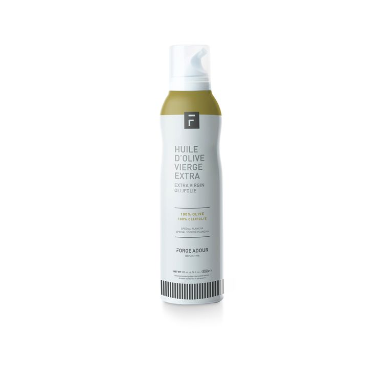 Spray huile olive - Forge Adour