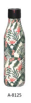 Bouteille Bottle Up palmiers 500ml - Les artistes Paris