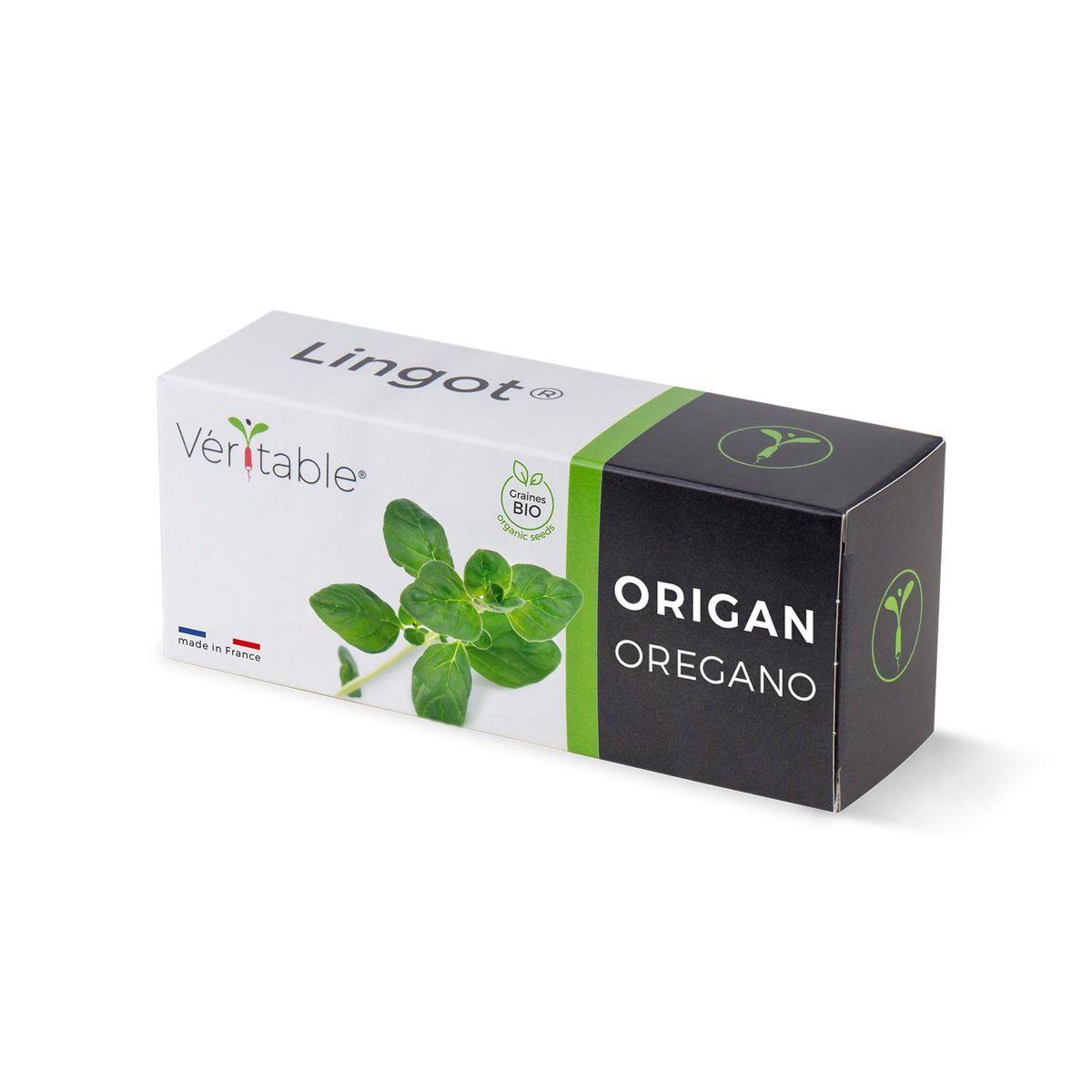 Recharge origan bio - Véritable