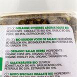 Mélange salade 8g - Provence d´Antan
