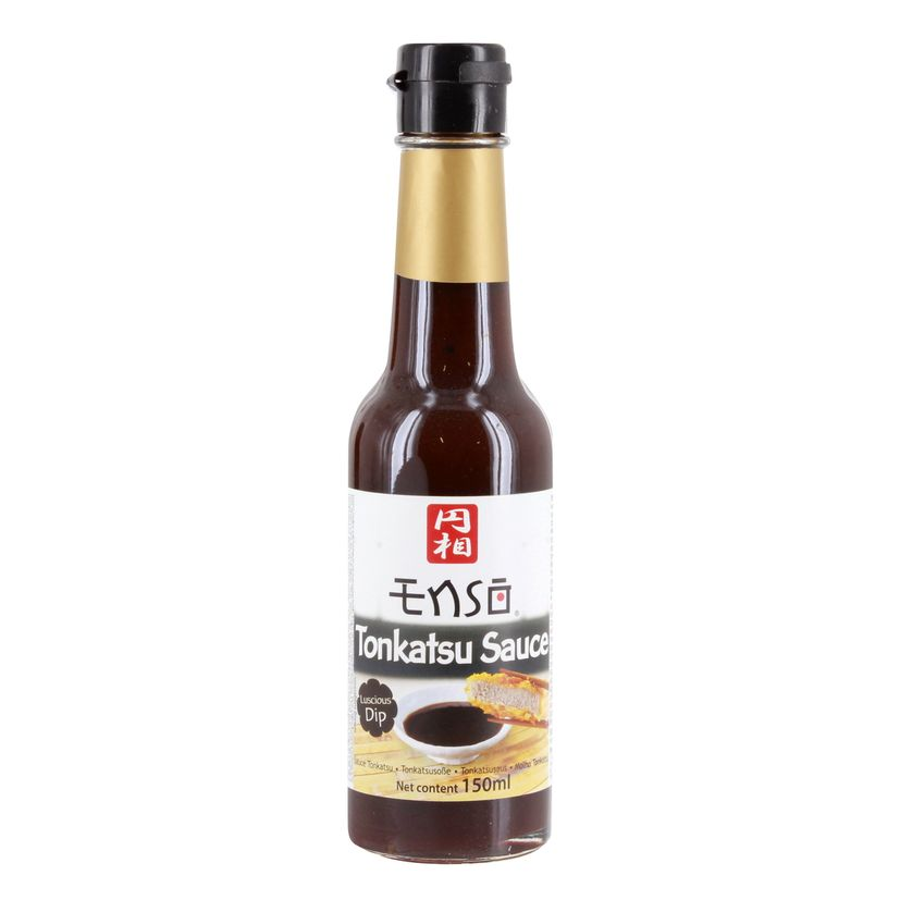Tonkatsu sauce 150ml - Enso