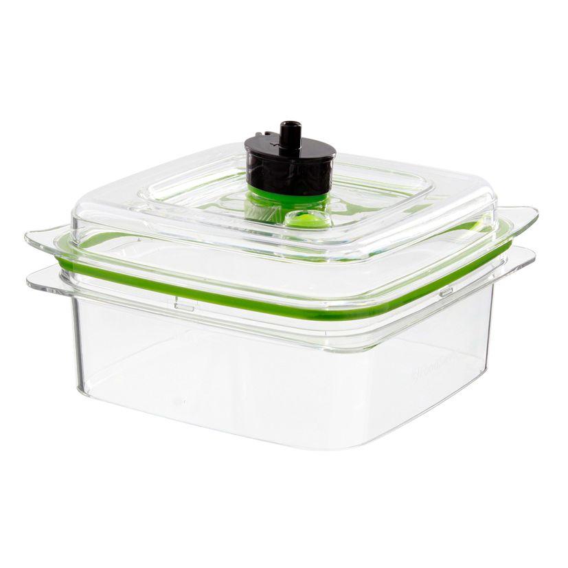 Boîte fraîcheur pour machine sous vide 1.8 l - Foodsaver
