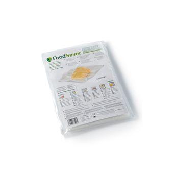 Achat en ligne Sacs 20 x 29 cm pour machine sous vide - Foodsaver