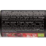 Arôme alimentaire naturel fraise 50 ml - Patisdecor