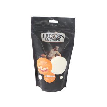 Achat en ligne Préparation pour crème mousseline 500gr - Trésors de Chefs