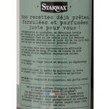 Pulvérisateur détachant textile au fiel de bœuf 500ml - My Starwax