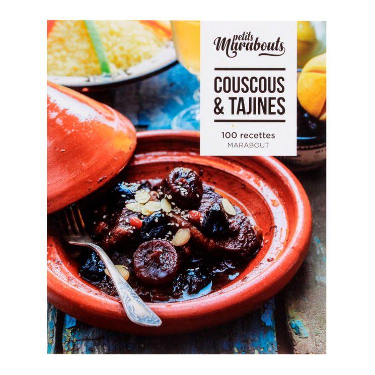 Couscous et tajines - Marabout