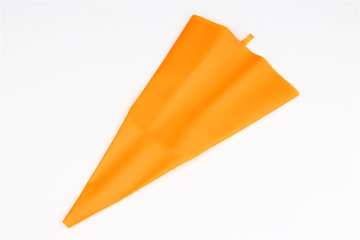 Poche douille orange réutilisable 40 cm - Zodio