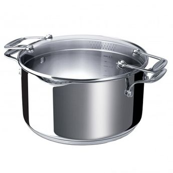FAITOUT CHEF PRATIQUE 24 CM - BEKA