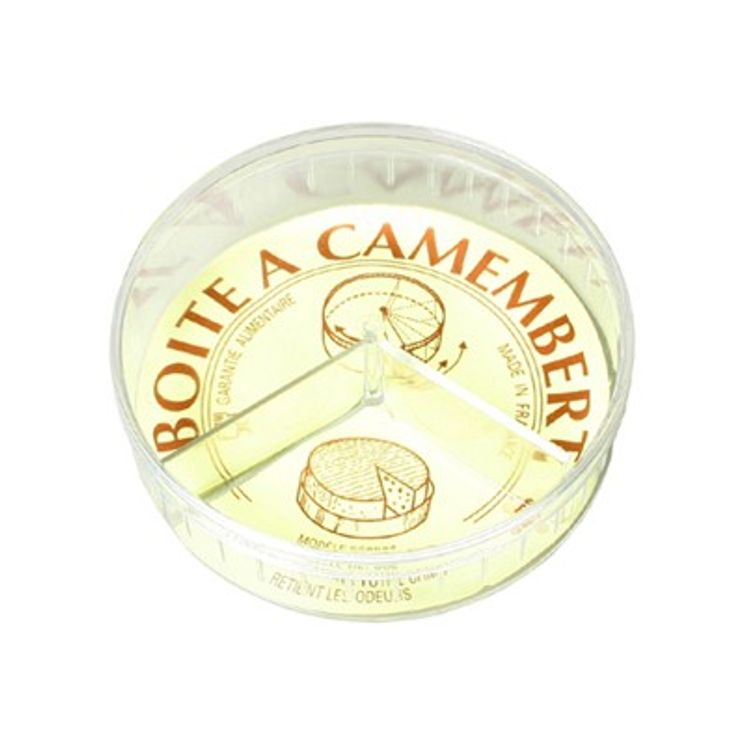 Boîte à camembert - Chevalier Diffusion