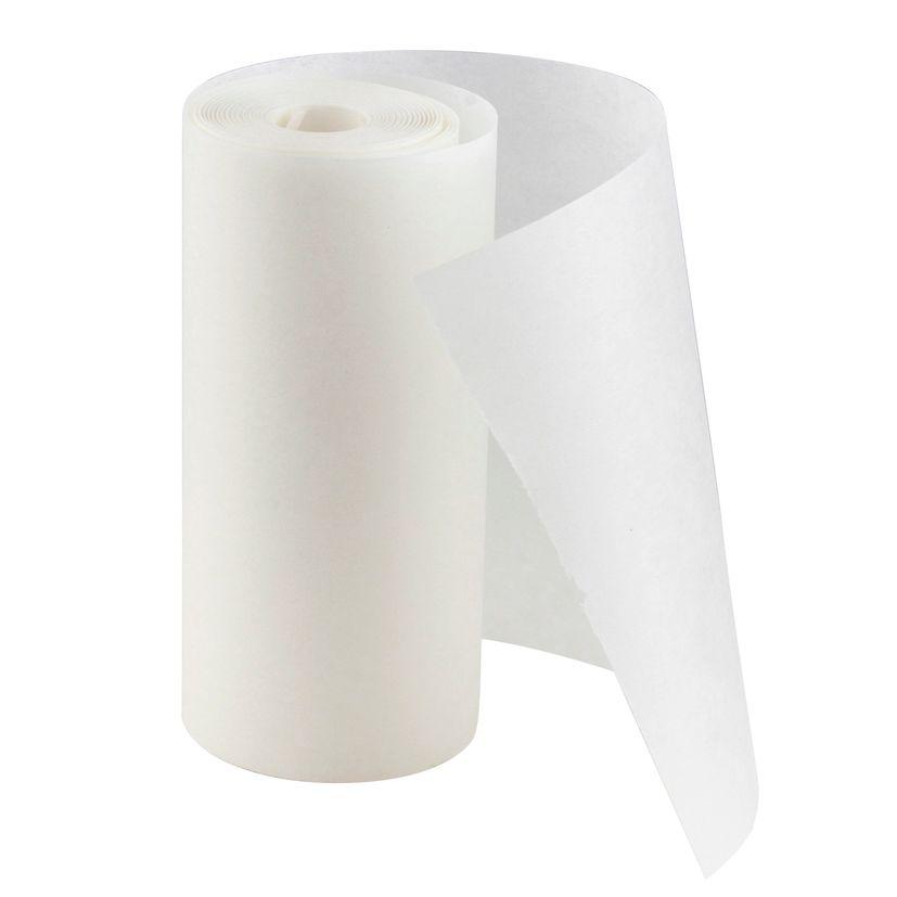 Rouleau de papier sulfurisé 8 cm x 10 m - Zodio