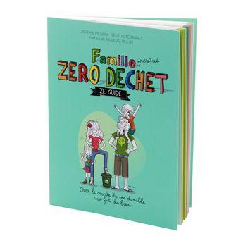 Achat en ligne La famille (presque) zero dechet - Thierry Souccar