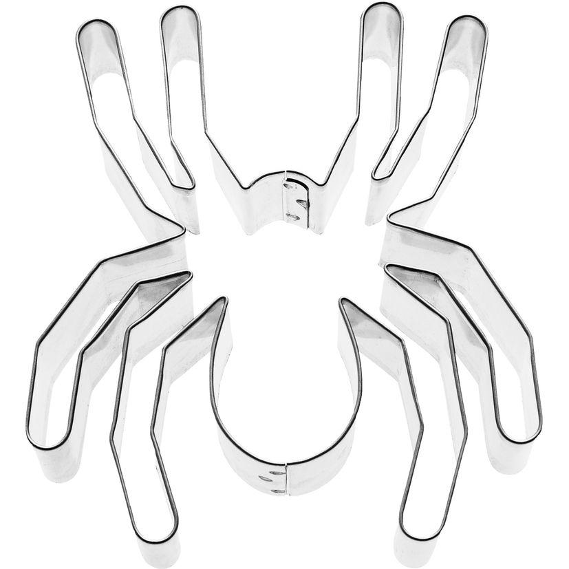 Emporte pièce araignée 9 cm - Birkmann