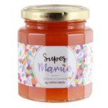 Confiture super mamie 210 g (abricot et lavande) - L´Epicurien
