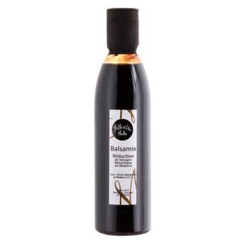 Reduction de vinaigre balsamique - Mille et une Huiles