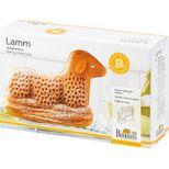 Moule à gateau agneau 3D - Birkmann