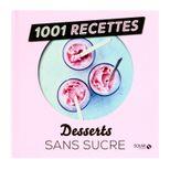 Desserts sans sucre - Solar