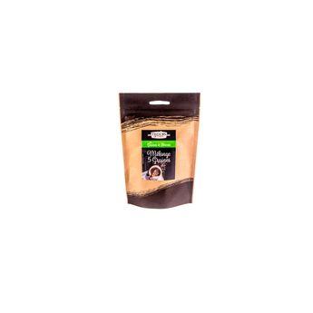 Achat en ligne Mélange 5 graines (sésame, lin brun, lin jaune, tournesol, flocons d'avoine) 200 gr - Trésors de chefs